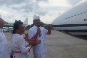 Soal Jet Pribadi, Bendahara Golkar Sebut Menyewa Rp 665 Juta Per Bulan