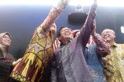 Kumpul di Bursa, Pelaku Pasar Modal Apresiasi Pimpinan OJK