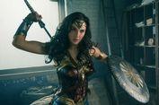 Pertunjukan Khusus 'Wonder Woman' Bikin Marah Para Pria