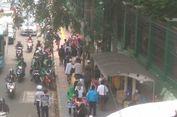 GM Uber Asia Tenggara: Ide Bangun Shelter Bagus, tetapi...