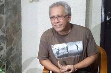 Iwan Fals Bakal Bikin Album Berjudul Nama Sang Istri