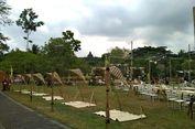 Menikah di Candi Borobudur, Vicky Shu Usung Konsep Jawa Klasik