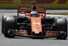 Honda Bisa Ditendang dari F1