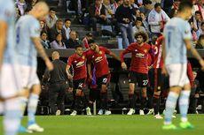 Mourinho: Rashford Tengah Jatuh Cinta kepada Sepak Bola