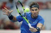 Kalahkan Kyrgios, Nadal Juara