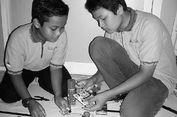 Dua Siswa Indonesia Raih Medali di Rusia