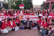 WNI di Swiss Gelar Aksi Lilin dan Doa untuk Keutuhan NKRI