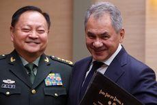 China Gelar Latihan Antisipasi Serangan Misil Bersama Rusia