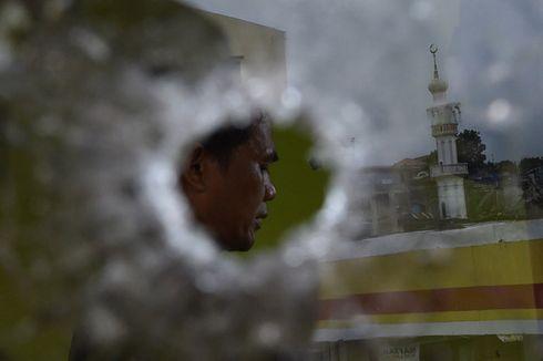 Panglima Militer Filipina Sebut Seorang Teroris WNI Tewas di Marawi