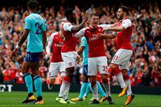 Titik Terang Arsenal untuk Dapatkan Thomas Lemar dari AS Monaco