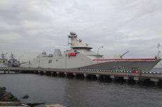 Ini Spesifikasi KRI RE Martadinata-331, Kapal Perang Tercanggih Indonesia