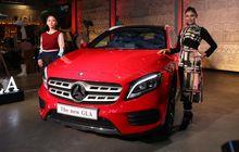 Mengupas Mercedes-Benz GLA Generasi Terbaru