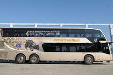Ini Rute dan Tarif Bus Tingkat AKAP di Indonesia