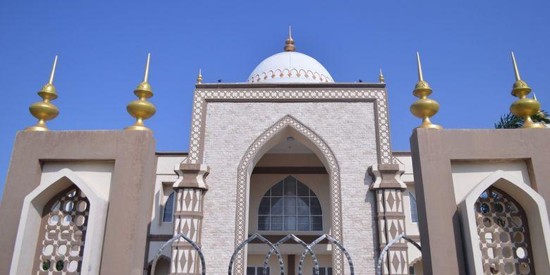 Kapan Museum Kerajaan Samudera Pasai Bisa Dikunjungi Wisatawan?