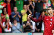 'Publik Portugal Tidak Menghargai Cristiano Ronaldo'