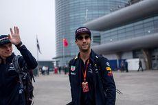 Red Bull Ingin Pertahankan Ricciardo hingga 2020