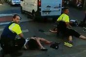 Kenang Korban Teror Barcelona, Spanyol Umumkan 3 Hari Berkabung