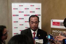 Ada Bom di Kampung Melayu, Menhub Minta Pengelola Transportasi Waspada