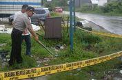 Beli 3 Granat Aktif dari Orang Tak Dikenal, Tukang Rongsokan Lapor Polisi