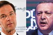 Turki Mau Jatuhkan Sanksi Ekonomi kepada Belanda