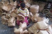 Ekonomis dan Ekologis Bambu Trenggalek (2)