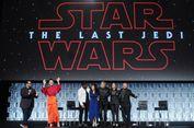 5 Hal Menarik dalam Film Star Wars: The Last Jedi