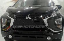 Begini Wajah Asli Mitsubishi Expander