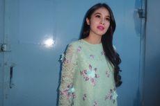 Terlalu Enerjik Selama Hamil, Sandra Dewi Dapat Julukan dari Suami