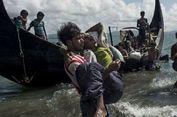 India Minta Myanmar Bawa Pulang Pengungsi Rohingya