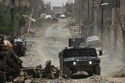 Pasukan Irak Berjuang Merebut Kantung Terakhir ISIS di Mosul