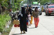 Wali Kota Marawi dan Sejumlah Polisi Bertahan di Balai Kota