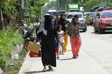 Evakuasi 16 WNI Pendakwah di Marawi Belum Bisa Dilakukan