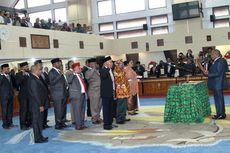 Meski Tuai Polemik, 14 Anggota DPR Papua Jalur Pengangkatan Tetap Dilantik