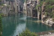 Pocheon Art Valley, Tambang Granit di Korsel yang 'Disulap' Jadi Taman Cantik