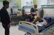 Mengamuk Sambil Bawa Parang, Seorang Pemuda di Nunukan Ditembak Polisi