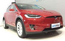 Modal Rp 130.000, Tesla Model X Bisa Berjalan 380 Km