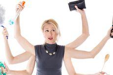 Perempuan Lupa Jaga Makan dan Olahraga, Ini Bahaya Besar!