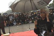 Sumarsih: Jokowi Menggunakan Penyelesaian Kasus HAM demi Meraup Suara