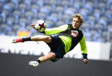 Si Raja 'Assist' Eropa Buka Peluang bagi AC Milan