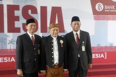 72 Tahun Merdeka, Indonesia Berpotensi Jadi Negara Maju