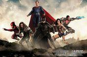 Superman Akhirnya Bergabung dalam Poster Promo 'Justice League'