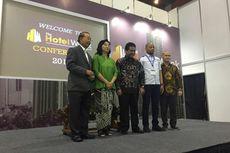 UKM Indonesia Sanggup Pasok Kebutuhan Hotel