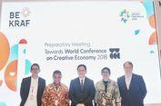 Pertemuan Persiapan WCCE Hasilkan Rumusan Lima Panel