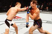 Mengatur Hasil, Petarung UFC Dipenjara