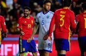 Hasil Kualifikasi Piala Dunia, Spanyol Menang Telak atas Israel