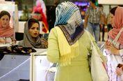 Perempuan di Pilpres Iran, Penting tapi Tak Bisa Calonkan Diri