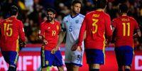 Alami Cedera, Diego Costa Tinggalkan Sesi Latihan Spanyol
