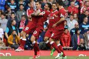 Tanpa Kartu Merah, Liverpool Dapat Penghargaan