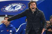 Conte Keluhkan Jadwal Bertanding Chelsea di Liga Inggris
