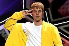 Justin Bieber Tak Sengaja Menabrak Paparazi